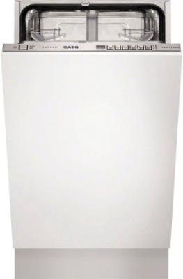Посудомоечная машина AEG F78400VI0P - общий вид