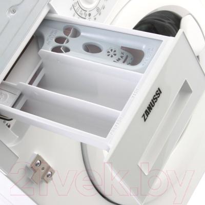 Стиральная машина Zanussi ZWI71201WA