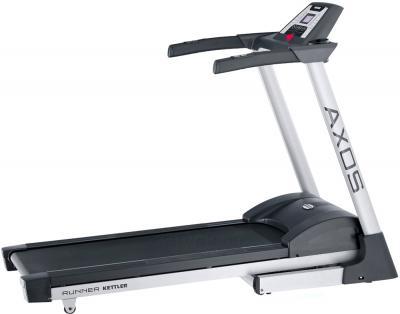 Электрическая беговая дорожка KETTLER Runner Treadmill / 7880-700 - общий вид