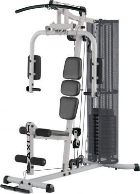 Силовой тренажер KETTLER Fitmaster Systems / 7752-200 - общий вид