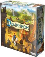 Настольная игра Мир Хобби Доминион (новая версия) -