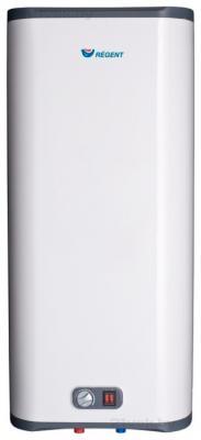 Накопительный водонагреватель Regent NTS FLAT 80V PW (RE) - общий вид