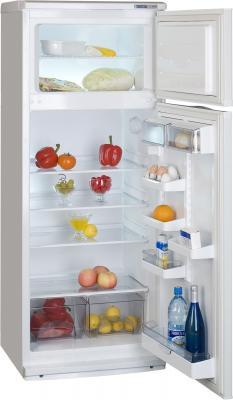 Холодильник с морозильником ATLANT МХМ 2808-95 - внутренний вид