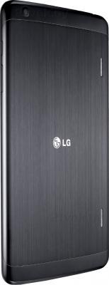 Планшет LG V500 G Pad (Black) - вид сзади