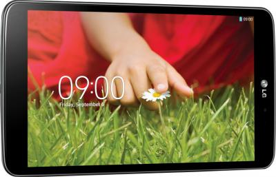 Планшет LG V500 G Pad (Black) - общий вид