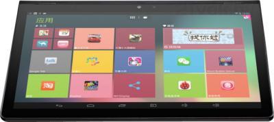Планшет PiPO Max-M8HD (16GB, Black) - общий вид