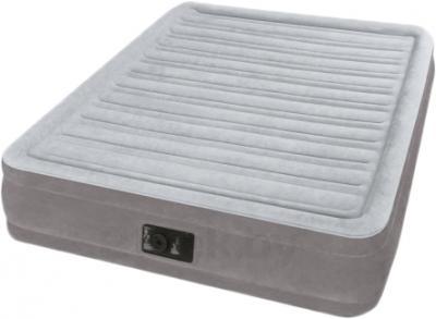 Надувная кровать Intex 67768 - общий вид