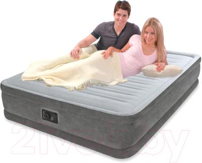 Надувная кровать Intex 67770