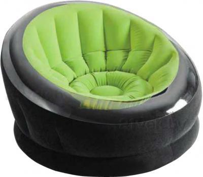 Надувное кресло Intex 68581NP - общий вид