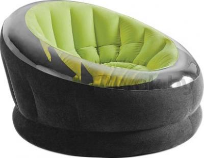 Надувное кресло Intex 68582NP - общий вид