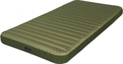 Надувной матрас Intex 68726 (+ ножной насос) - общий вид