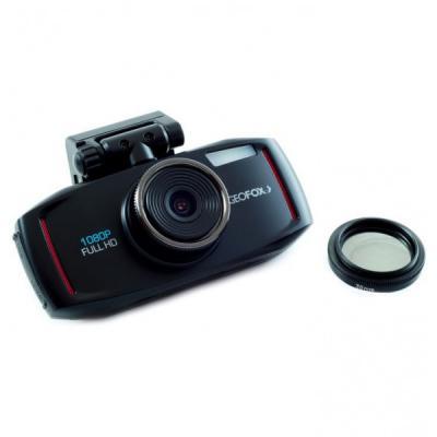 Автомобильный видеорегистратор Geofox DVR960CPL - общий вид