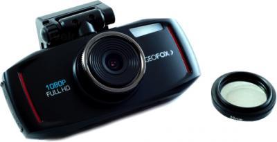 Автомобильный видеорегистратор Geofox DVR980CPL - общий вид