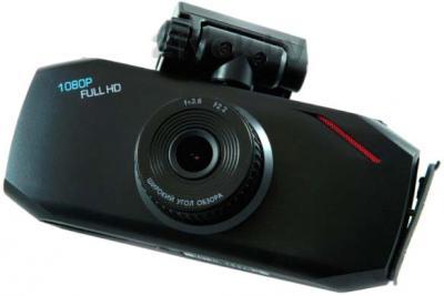 Автомобильный видеорегистратор Geofox DVR990 - общий вид