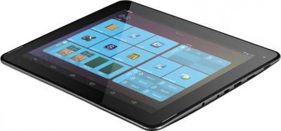Планшет PiPO Max-M6 Pro (32GB, Black) - вид лежа