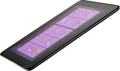 Планшет PiPO Max-M6 Pro (32GB, Black) - полубоком
