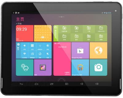 Планшет PiPO Max-M6 Pro (32GB, Black) - общий вид