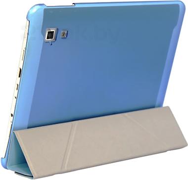 Чехол для планшета PiPO Blue (для M6, M6 Pro) - в качестве подставки