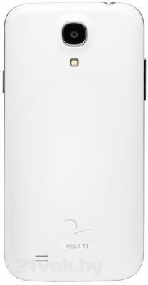 Смартфон Starway Vega T1 (White) - задняя панель