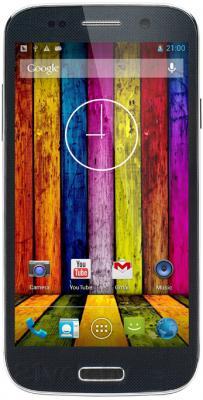 Смартфон Starway Vega T1 (Black) - общий вид