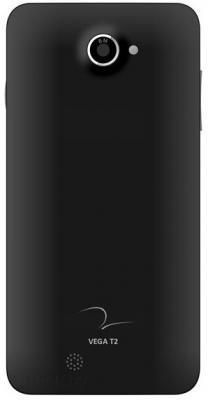 Смартфон Starway Vega T2 (Black) - задняя панель
