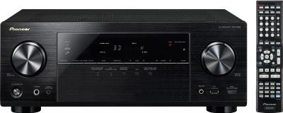 AV-ресивер Pioneer VSX-828-K - общий вид