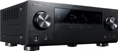AV-ресивер Pioneer VSX-828-K - вид сбоку
