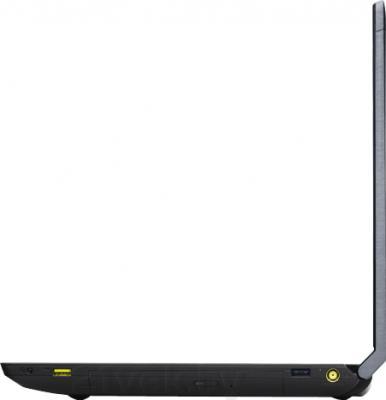 Ноутбук Lenovo IdeaPad V580CA (59381134) - вид сбоку