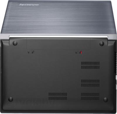 Ноутбук Lenovo IdeaPad V580CA (59381134) - вид снизу
