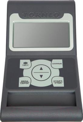 Эллиптический тренажер Torneo С-507М Stella - компьютер
