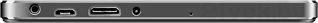Планшет IconBIT NetTAB Matrix DX (NT-0711M) - вид снизу
