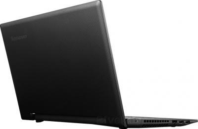 Ноутбук Lenovo IdeaPad S210 (59391973) - вид сзади