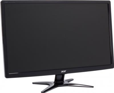 Монитор Acer G246HLBBID - вид сбоку