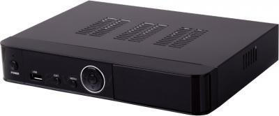 Медиаплеер IconBIT MovieHD T2 Plus - общий вид