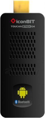 Медиаплеер IconBIT Toucan Stick G4 - общий вид