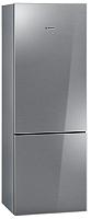 Холодильник с морозильником Bosch KGN49SM22R -