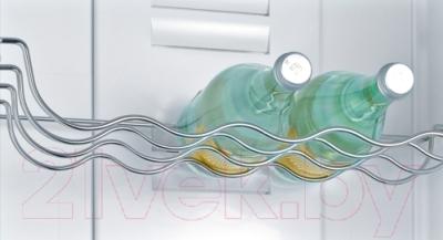 Холодильник с морозильником Bosch KGN49SM22R