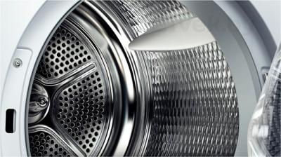 Сушильная машина Bosch WTB66211OE - барабан