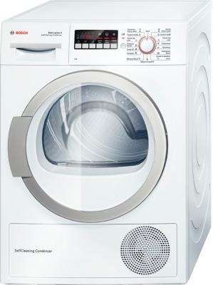 Сушильная машина Bosch WTB66211OE - общий вид