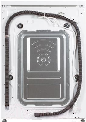 Стирально-сушильная машина LG F12A8CDP