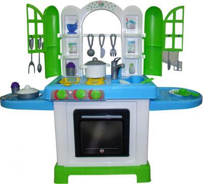 Детская кухня Полесье 43412 Natali 3 (в коробке) - общий вид