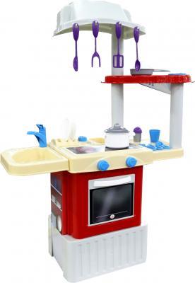 Детская кухня Полесье 42279 Infinity basic 1 (в коробке) - общий вид