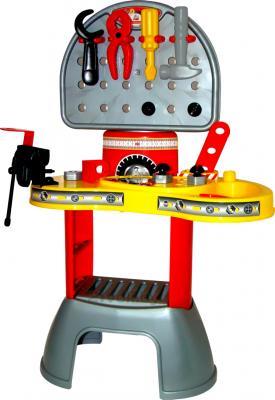 Детский набор инструментов Полесье 43238 Механик-макси 2 (в коробке) - общий вид