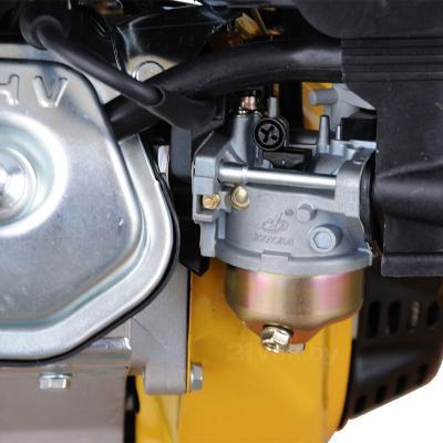 Двигатель бензиновый Skiper LT 177 F - крупным планом