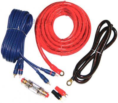 Комплект проводов для автоакустики ACV LK-10 - общий вид