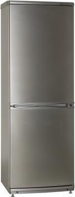 Холодильник с морозильником ATLANT ХМ 4012-180 - общий вид