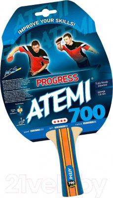 Ракетка для настольного тенниса Atemi A700