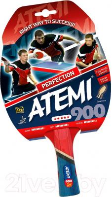 Ракетка для настольного тенниса Atemi A900