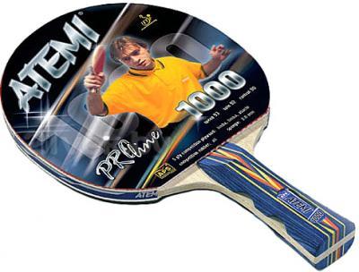 Ракетки для настольного тенниса Atemi A1000 - общий вид