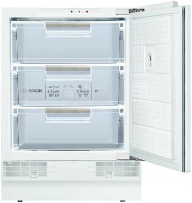 Морозильник Bosch GUD15A50RU - общий вид